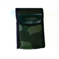 Small camouflage case