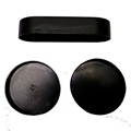 Lens cap set 50mm stnd 3pc