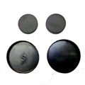 Lens cap set 50mm stnd 4pc