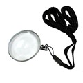 Magnifier with Neck-cord